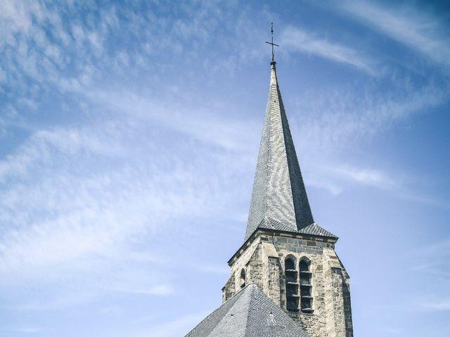 Le mariage de Cyril et Géraldine à Guyancourt, Yvelines 67