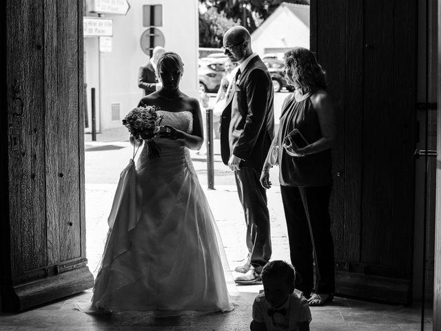 Le mariage de Cyril et Géraldine à Guyancourt, Yvelines 71