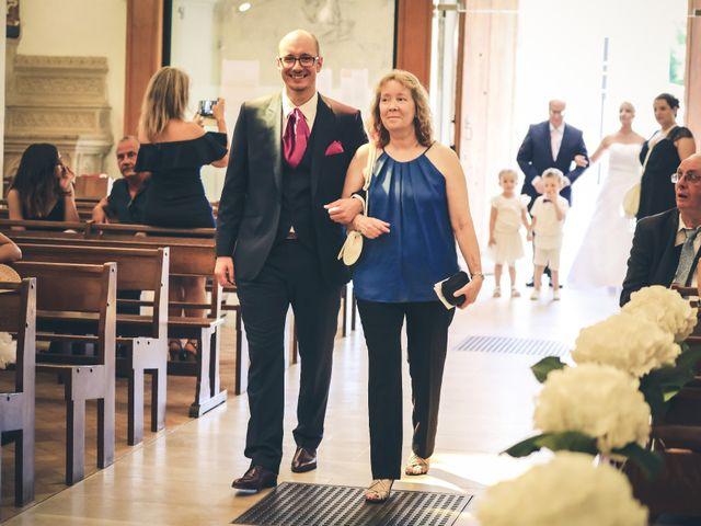 Le mariage de Cyril et Géraldine à Guyancourt, Yvelines 72