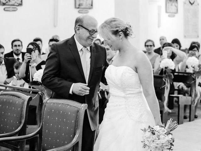 Le mariage de Cyril et Géraldine à Guyancourt, Yvelines 73