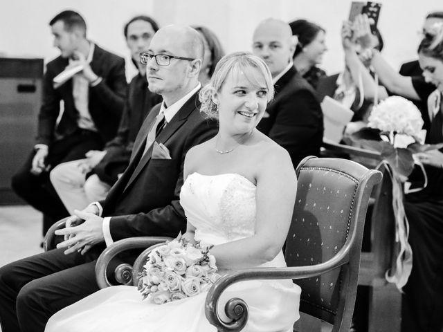 Le mariage de Cyril et Géraldine à Guyancourt, Yvelines 74