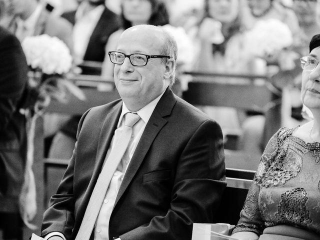 Le mariage de Cyril et Géraldine à Guyancourt, Yvelines 76