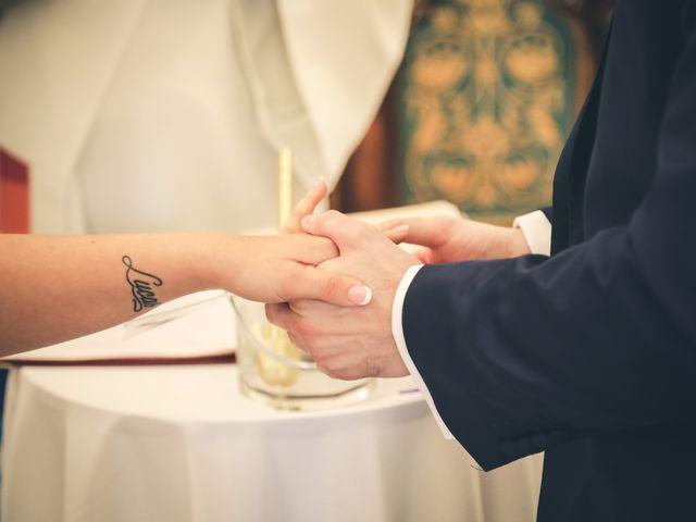 Le mariage de Cyril et Géraldine à Guyancourt, Yvelines 87