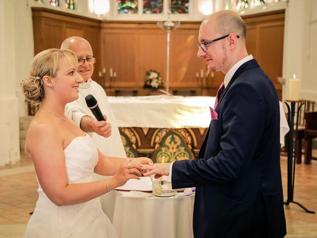 Le mariage de Cyril et Géraldine à Guyancourt, Yvelines 88