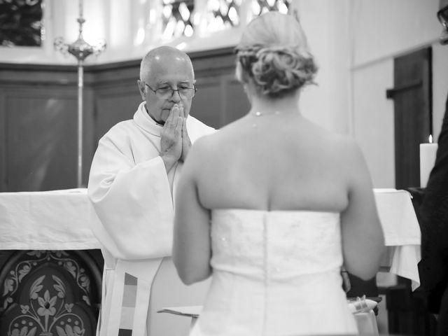 Le mariage de Cyril et Géraldine à Guyancourt, Yvelines 89