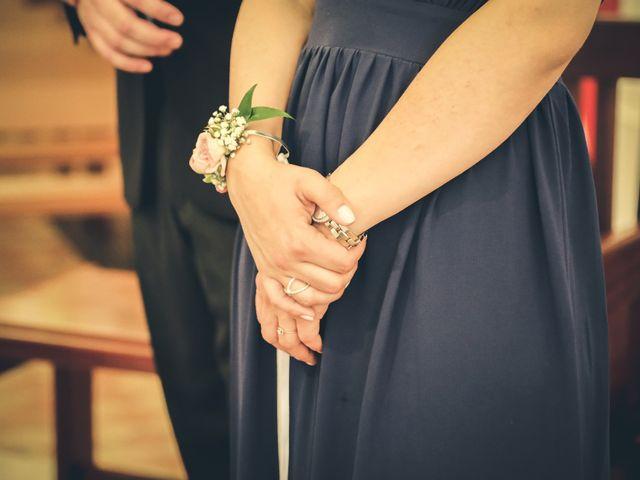 Le mariage de Cyril et Géraldine à Guyancourt, Yvelines 91