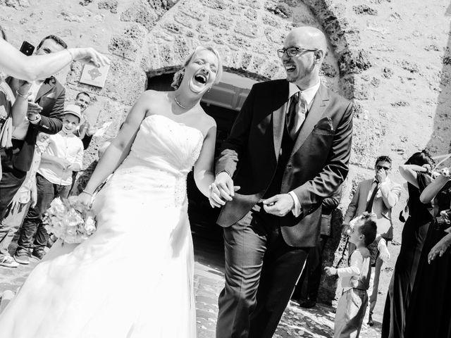 Le mariage de Cyril et Géraldine à Guyancourt, Yvelines 96