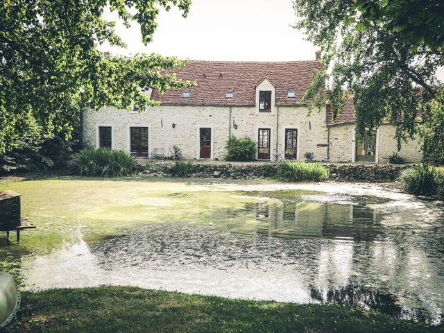 Le mariage de Cyril et Géraldine à Guyancourt, Yvelines 107