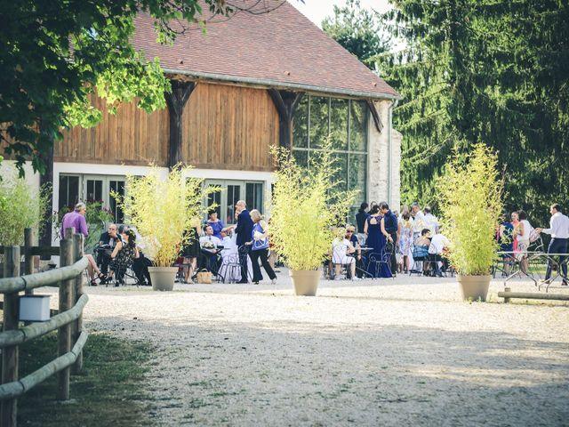 Le mariage de Cyril et Géraldine à Guyancourt, Yvelines 108