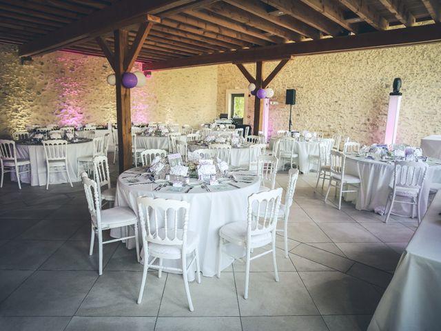 Le mariage de Cyril et Géraldine à Guyancourt, Yvelines 114