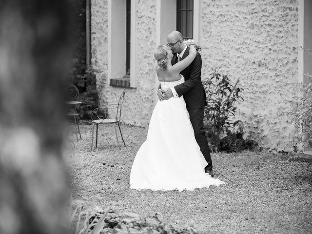Le mariage de Cyril et Géraldine à Guyancourt, Yvelines 130