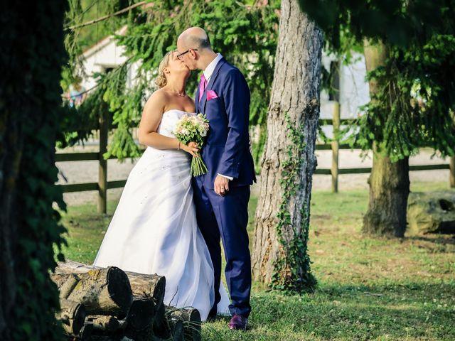 Le mariage de Cyril et Géraldine à Guyancourt, Yvelines 134
