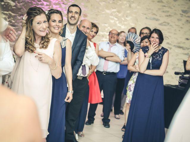 Le mariage de Cyril et Géraldine à Guyancourt, Yvelines 144