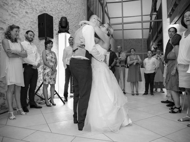 Le mariage de Cyril et Géraldine à Guyancourt, Yvelines 147