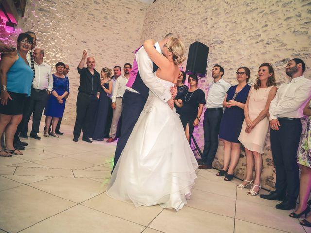 Le mariage de Cyril et Géraldine à Guyancourt, Yvelines 149