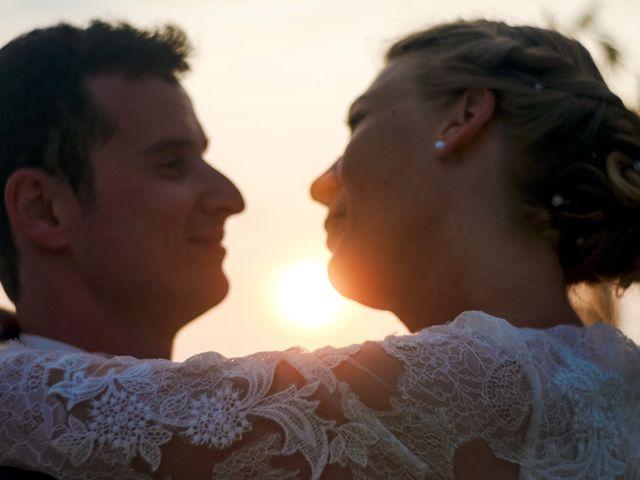 Le mariage de Florence et Benoît