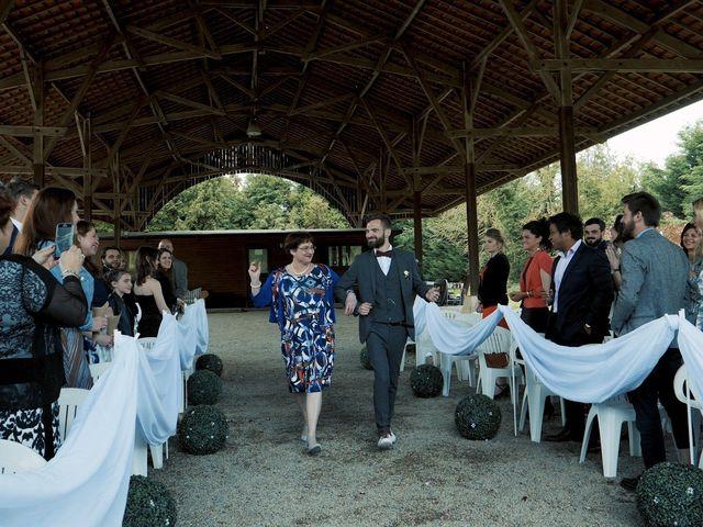 Le mariage de Lucas et Jade à Quesmy, Oise 20