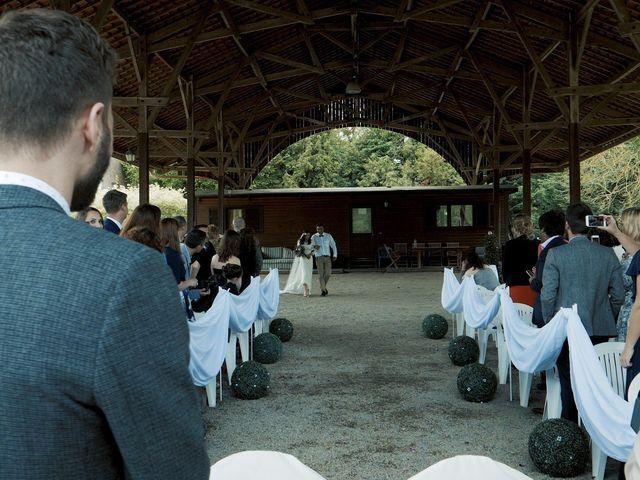 Le mariage de Lucas et Jade à Quesmy, Oise 21
