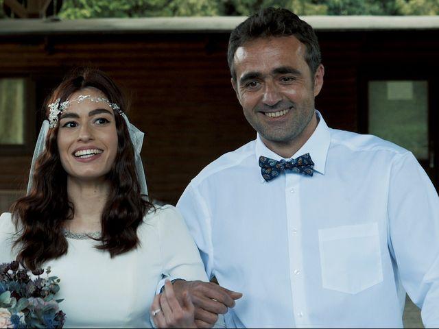 Le mariage de Lucas et Jade à Quesmy, Oise 22
