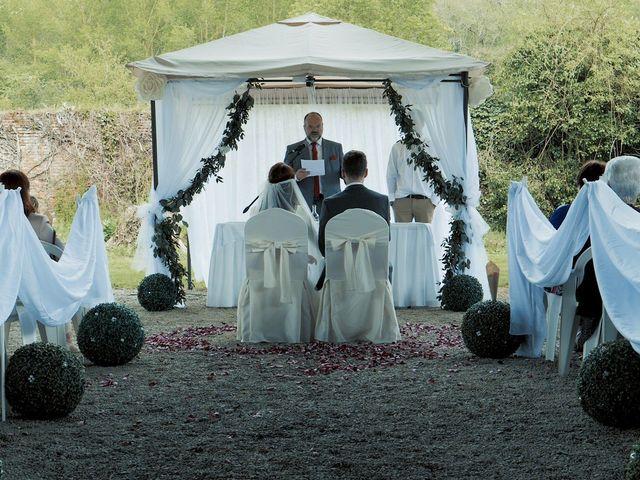 Le mariage de Lucas et Jade à Quesmy, Oise 25