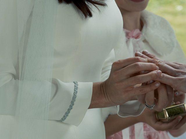 Le mariage de Lucas et Jade à Quesmy, Oise 31