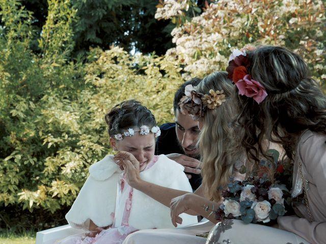 Le mariage de Lucas et Jade à Quesmy, Oise 37
