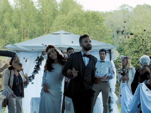 Le mariage de Lucas et Jade à Quesmy, Oise 38