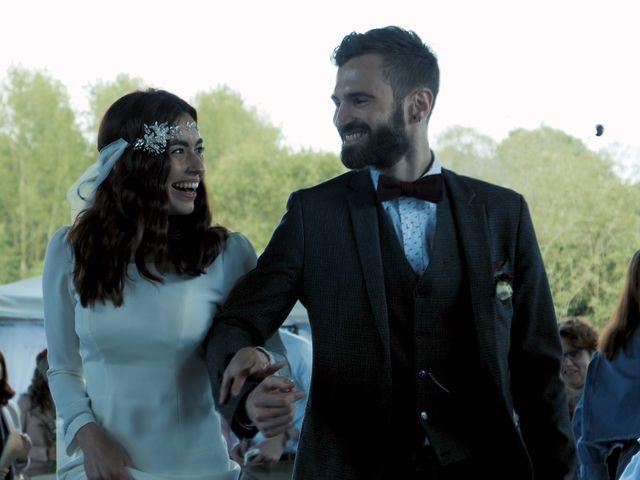 Le mariage de Lucas et Jade à Quesmy, Oise 39