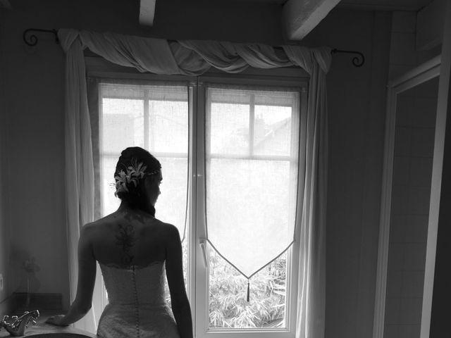 Le mariage de Valentin et Elodie à Excideuil, Dordogne 3
