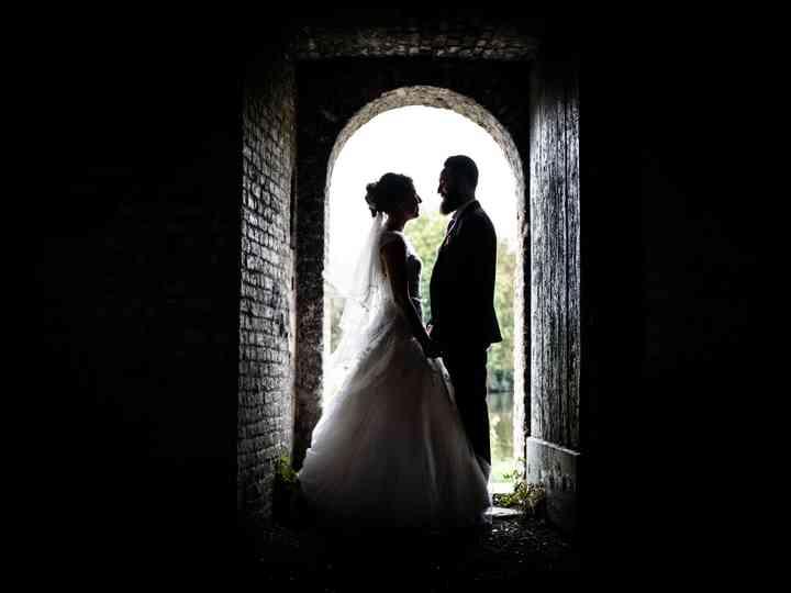 Le mariage de Amélia et Jordan