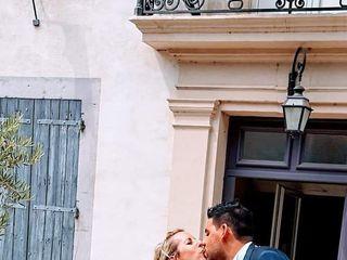 Le mariage de Clément   et Jennifer  3
