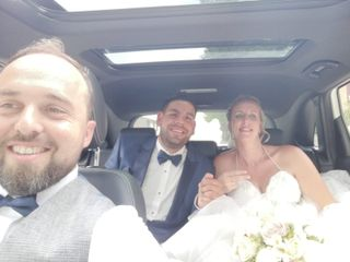Le mariage de Clément   et Jennifer