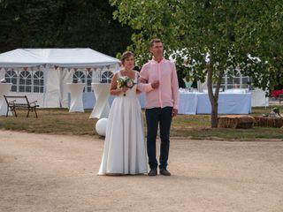Le mariage de Alice et Mathieu 2
