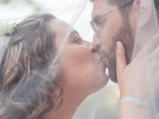 Le mariage de Lucie et Fabien