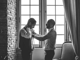 Le mariage de Bénédicte et Guillaume 3