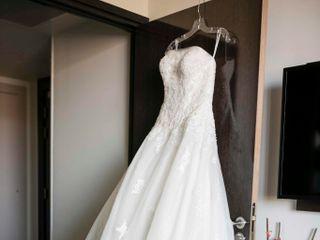 Le mariage de Julie et Mickael 1
