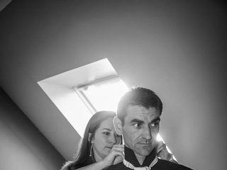Le mariage de Nolwenn  et Briand  2