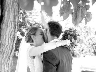 Le mariage de Caroline et Charles 2