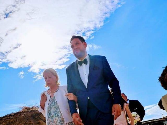 Le mariage de Jennifer  et Clément   à Gruissan, Aude 5