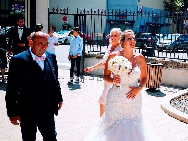 Le mariage de Jennifer  et Clément   à Gruissan, Aude 7