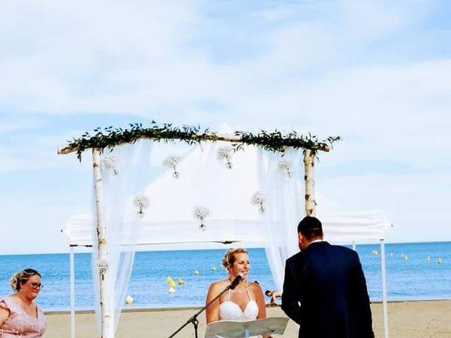 Le mariage de Jennifer  et Clément   à Gruissan, Aude 8