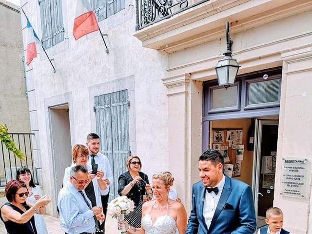 Le mariage de Jennifer  et Clément   à Gruissan, Aude 10