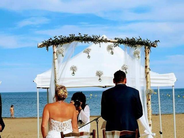 Le mariage de Jennifer  et Clément   à Gruissan, Aude 13