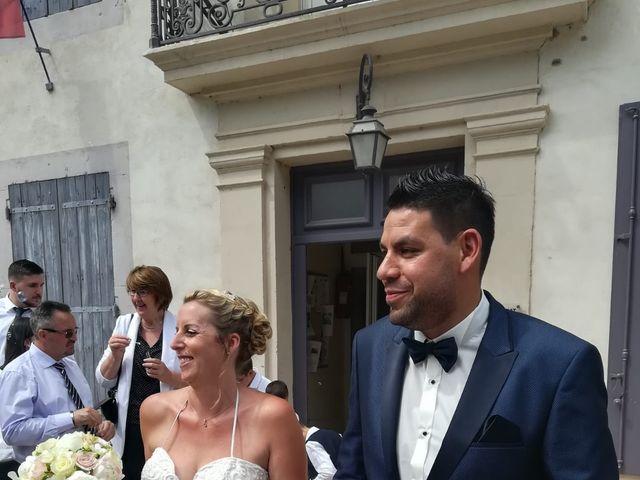 Le mariage de Jennifer  et Clément   à Gruissan, Aude 14