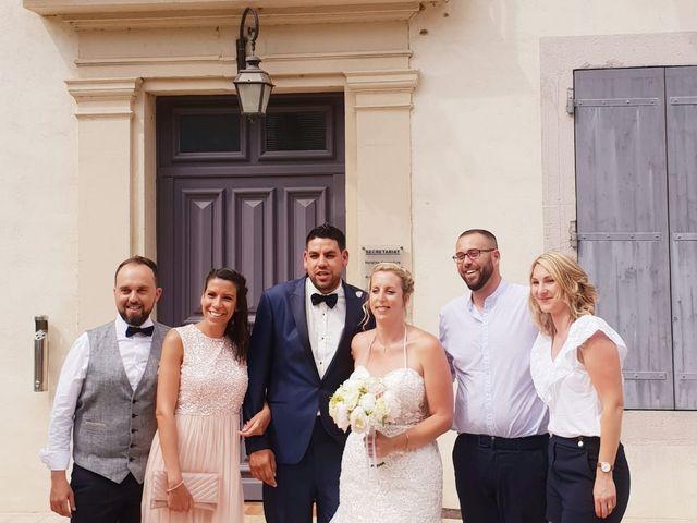 Le mariage de Jennifer  et Clément   à Gruissan, Aude 15
