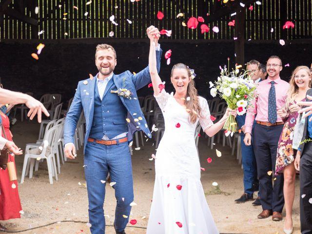 Le mariage de Benoît et Lucile à Ploemeur, Morbihan 2