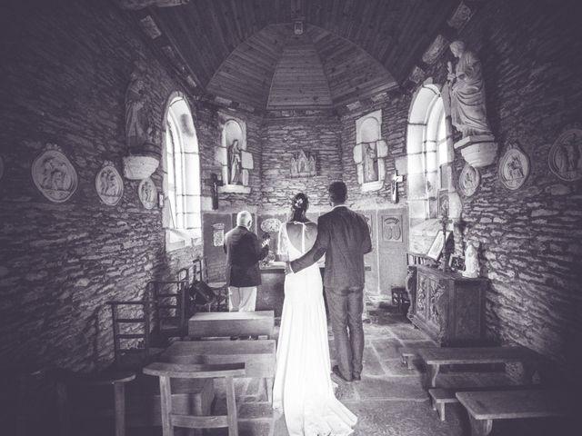Le mariage de Benoît et Lucile à Ploemeur, Morbihan 5