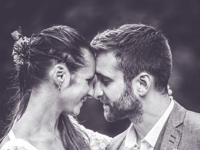 Le mariage de Benoît et Lucile à Ploemeur, Morbihan 6