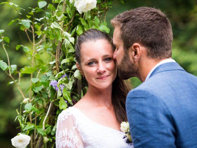 Le mariage de Benoît et Lucile à Ploemeur, Morbihan 7
