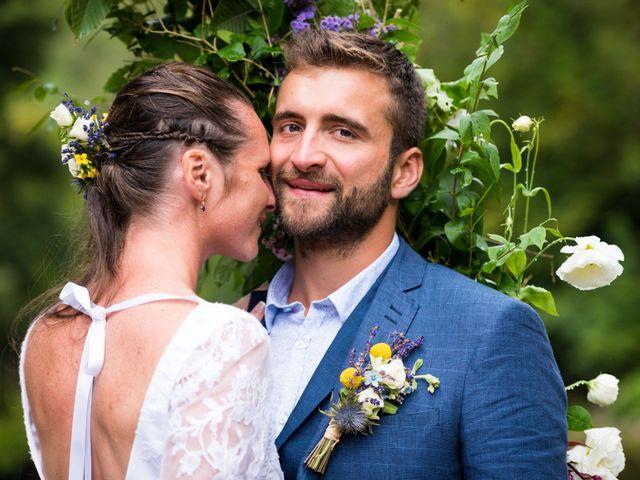 Le mariage de Benoît et Lucile à Ploemeur, Morbihan 8